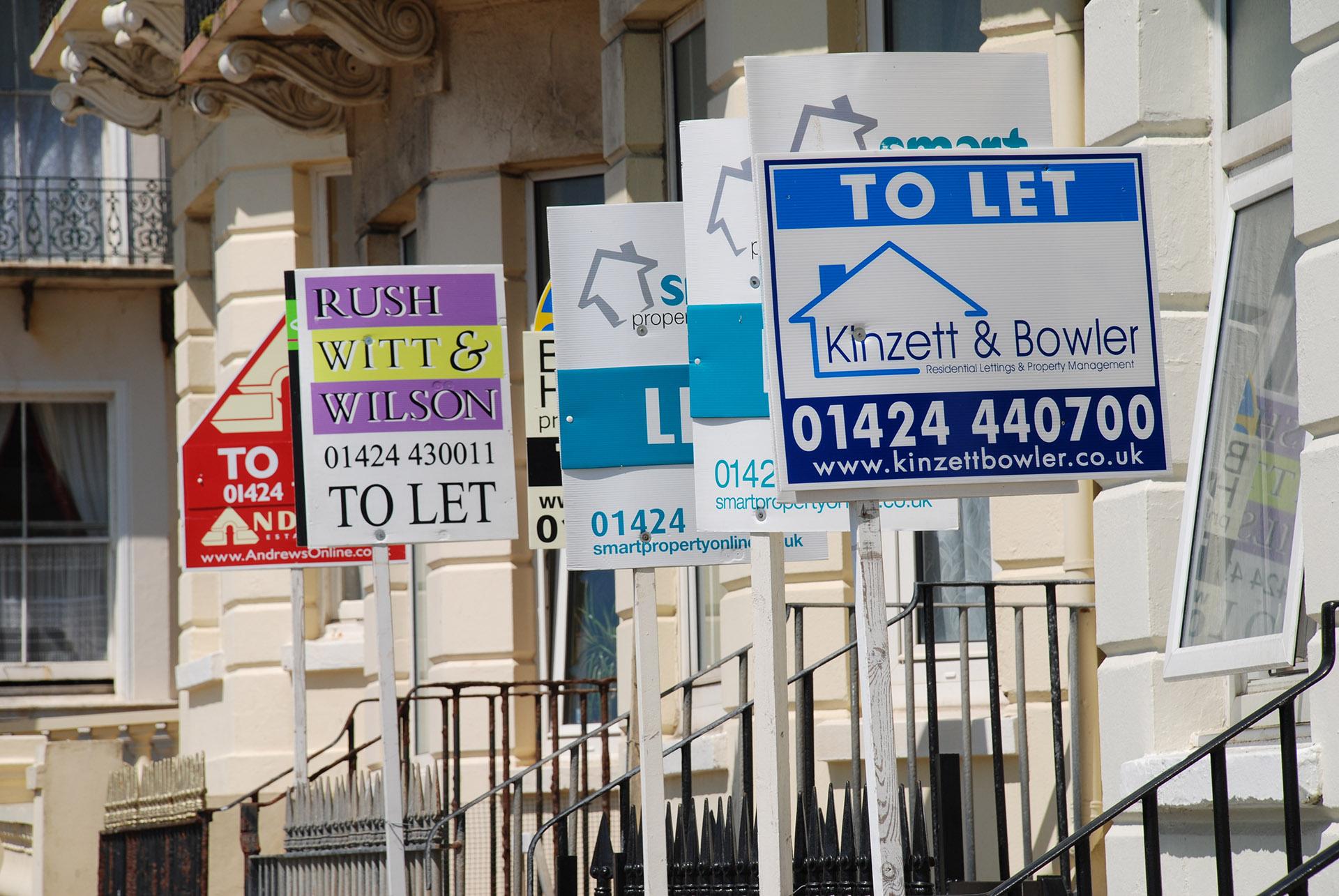 Right Conveyancing Landlord and tenants hero